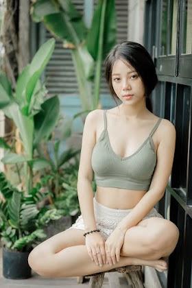 Hot Girl Việt Dẽ Thương