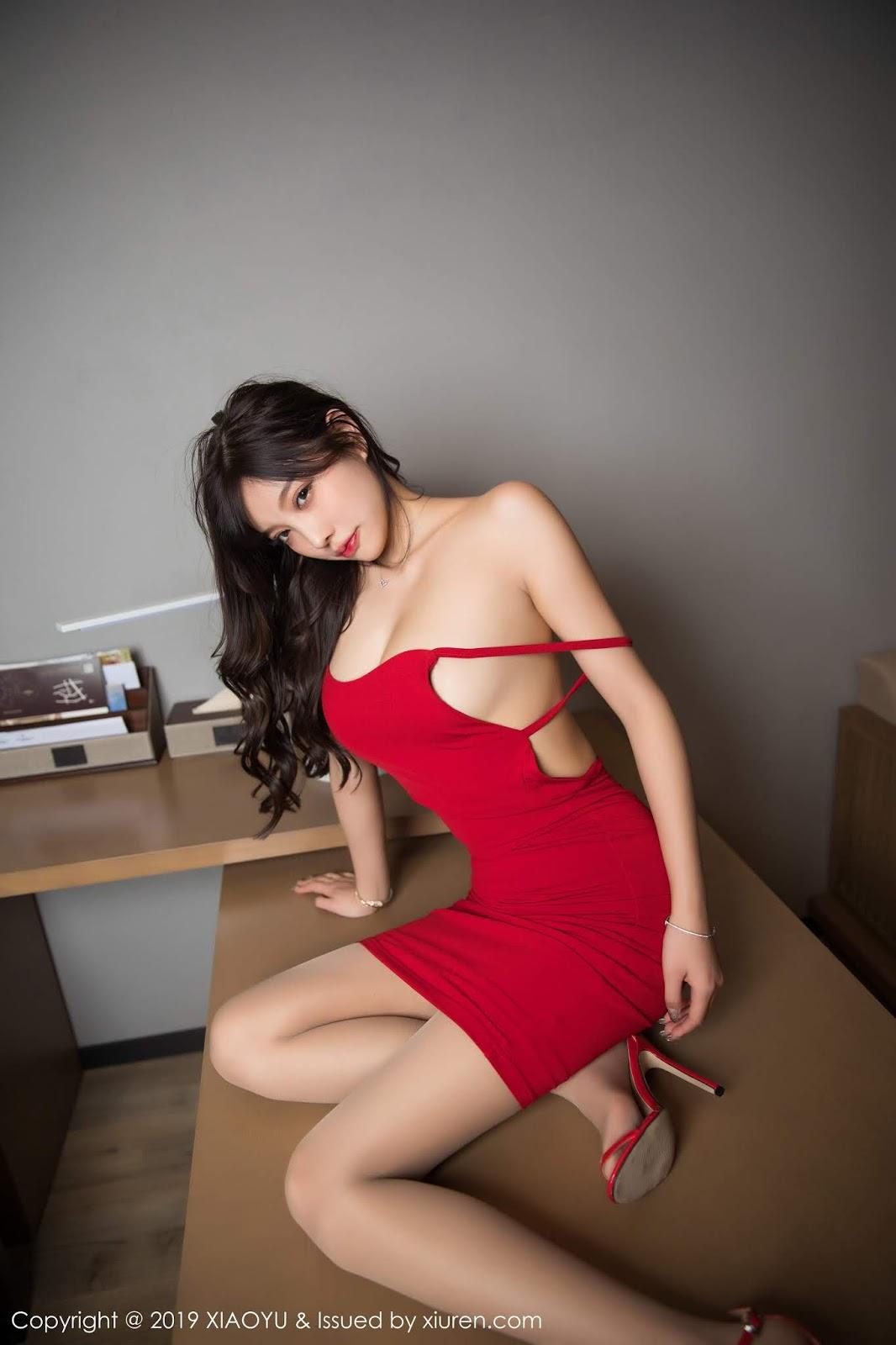 XiaoYu Vol.044