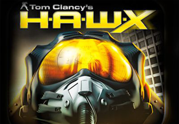 Tom Clancy's H.A.W.X [Full] [Español] [MEGA]