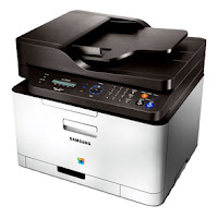 Samsung CLX 3305 Drivers Download