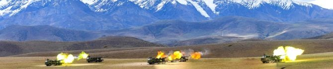 Pangong Tso Disengagement To Be Completed By Next Friday; Artillery Guns Moved Back, Bunkers Brought Down By PLA