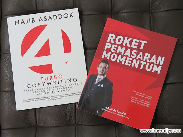 RM1 online marketing workshop