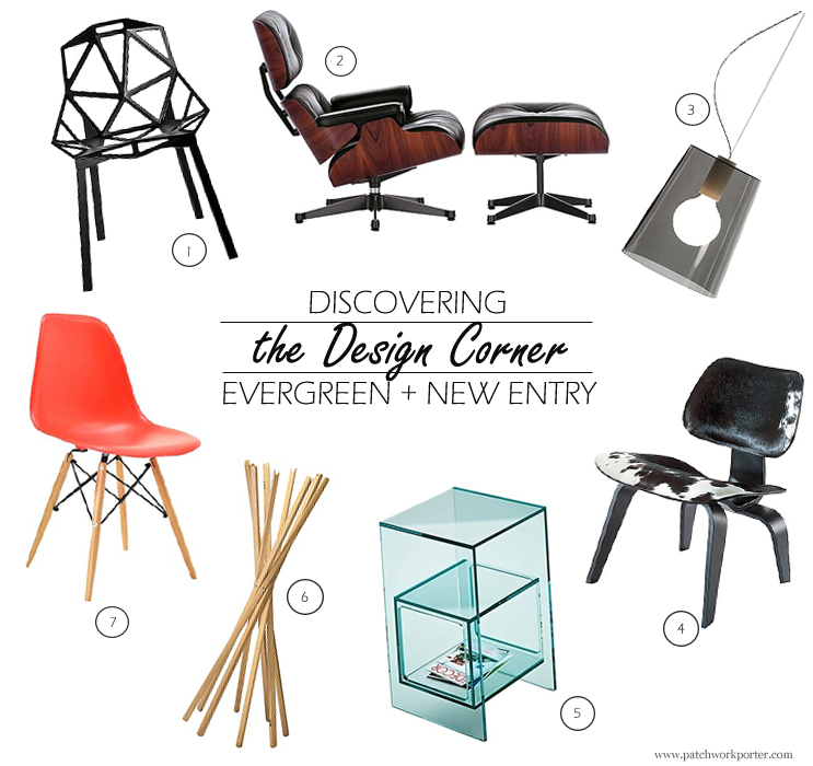 The Design corner Dalani 7 must for home interior