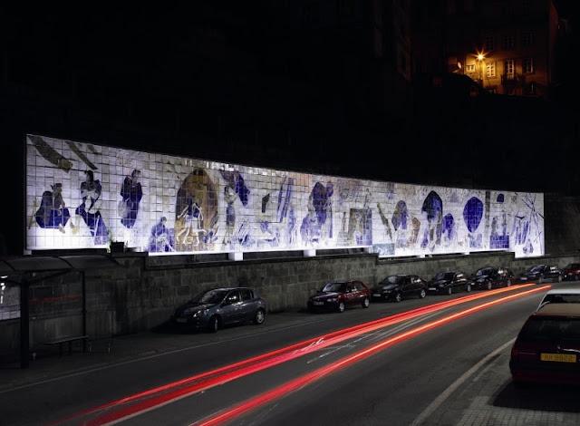 Ribeira Negra em Porto