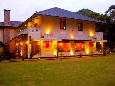 Rider's Lodge Singapore