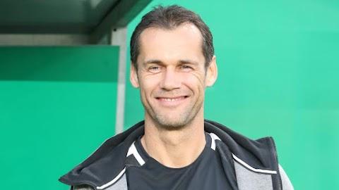 Kiderült: ő lesz a Kisvárda labdarúgócsapat új edzője
