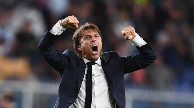 Antonio Conte mégis maradni szeretne az Internél