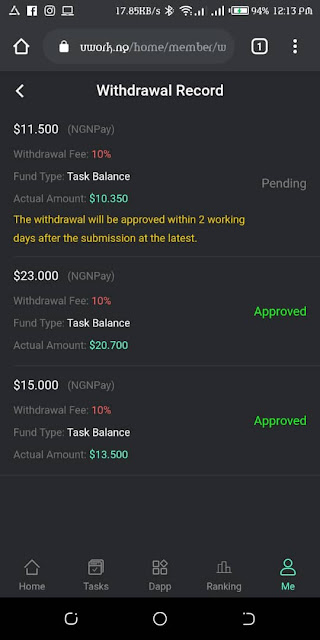 Approved Payment From Uwork_2