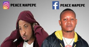 Audio | Man Peace ft Tundaman - Penzi Linauma