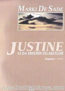 Marquis De Sade - Justine ya da Erdemin Felaketleri