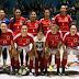 Futsal feminino do Metalúrgicos vence a segunda seguida na Copa Campinas