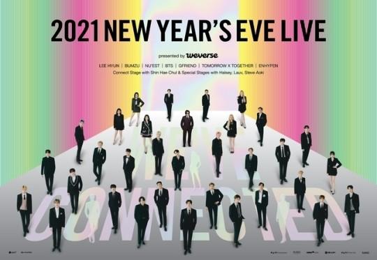 Photo of [الآراء] مقارنة بين حفل بيغ هيت الذي سيعرض يوم ٣١ ديسمبر وحفل SM الذي سيعرض يوم ١ يناير