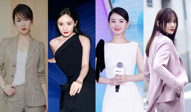 [C-Drama]: Actresses Who Bring Luck to Their Onscreen 'Husbands'