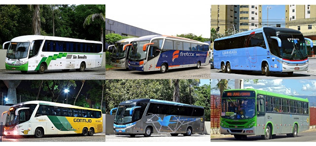 Transporte intermunicipal do Ceará é vantajoso para os passageiros?