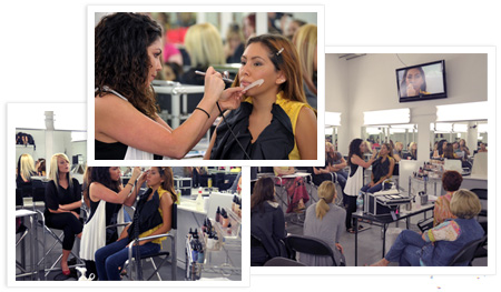 Importance of Makeup Artist Schools