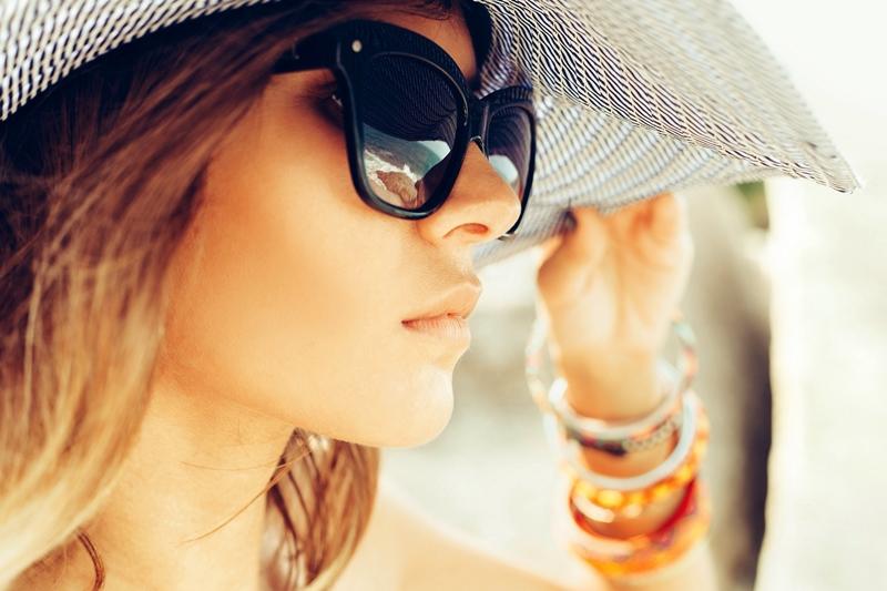 Gözlerinizi 6 adımda güneşten koruyun!