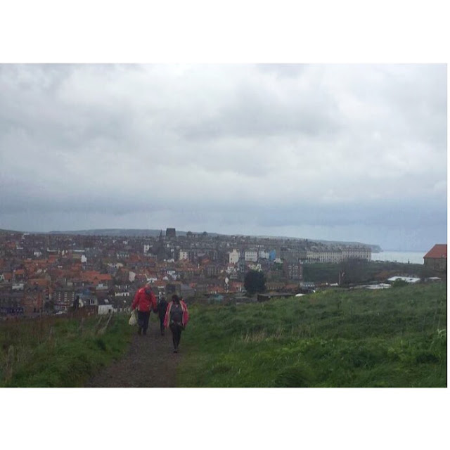 Favourite place in the North Whitby