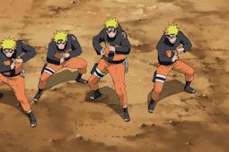 Mengenal Jenis-jenis Jutsu di Naruto