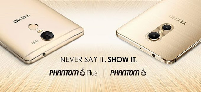 How To Root Tecno Phantom 6 & Phantom 6 plus