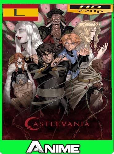Castlevania HD [720P] latino [GoogleDrive] dizonHD