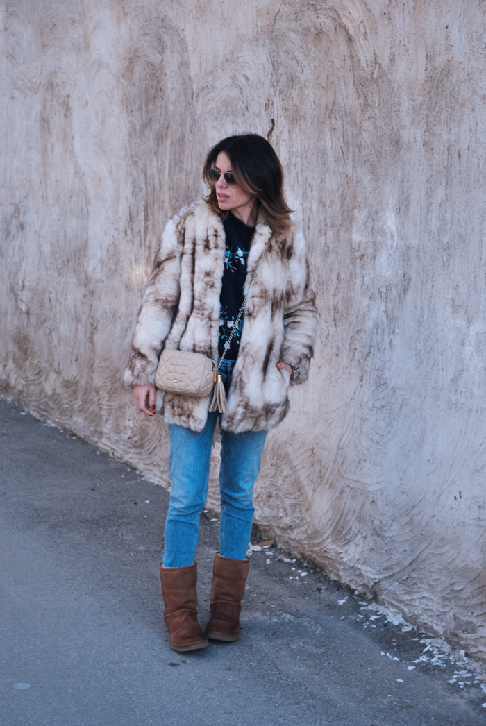 Faux-fur-coat-and-ugg-boots