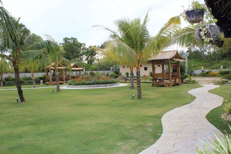 Pangea Beach Resort, Lilo-an, Cebu