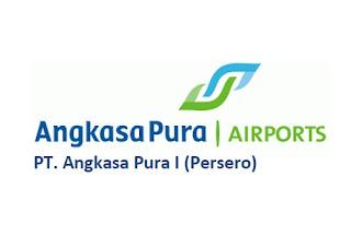 Lowongan Kerja D3 S1 BUMN PT Angkasa Pura I (Persero) Januari 2020