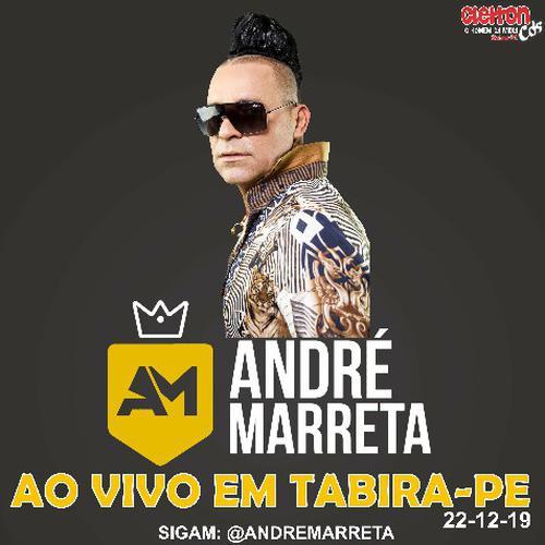 André Marreta - Tabira - PE - Dezembro - 2019