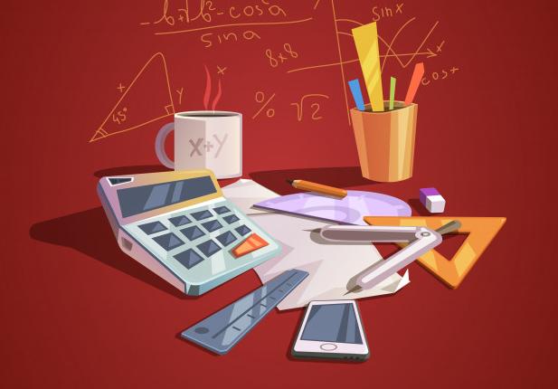 Lingkaran Matematika : Materi dan Contoh Soal Terbaru Dilengkapi Kunci dan Penyelesaian