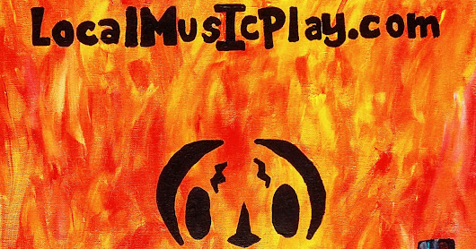 LocalMusicPlay.com and Latest Painting