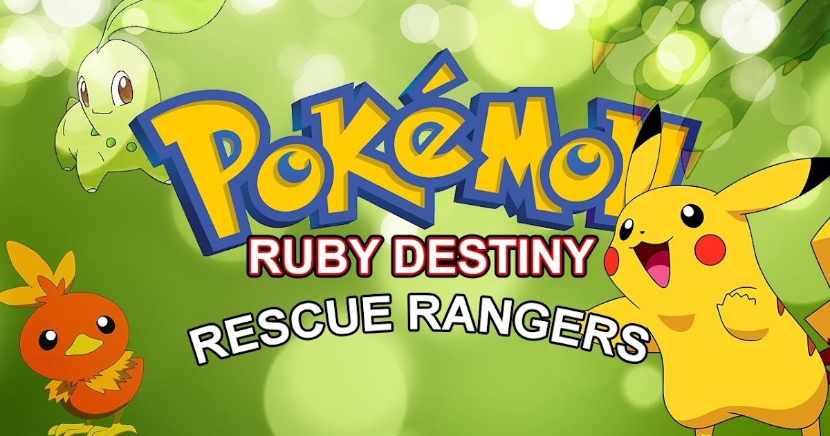 pokemon ruby download ios