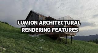 lumion architecture archiphilo