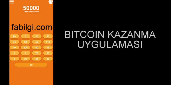 BFast BFree Uygulaması Ücretsiz Bitcoin Kazanma Yöntemi 2021