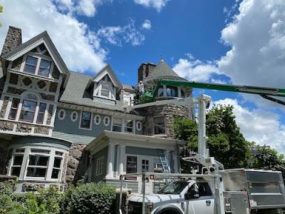 house painters Ann Arbor