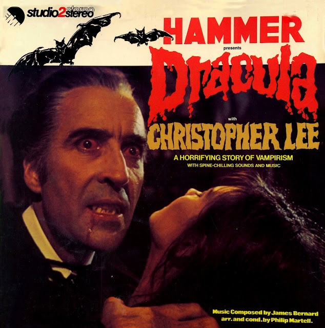 The Black Box Club: HAMMER FILMS: WHEN THE VINYL VAMPIRE ...