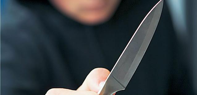 Σύλληψη 40χρονου στις Μυκήνες με μαχαίρι