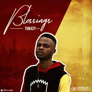 Tunjizy - Blessings