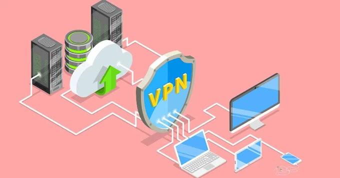 CREAR UNA VPN EN DEBIAN 10