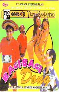Download Bagi-Bagi Dong (1993) Warkop DKI Full Movie 360p, 480p, 720p, 1080p