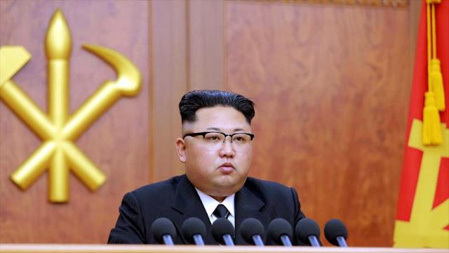 """CIA: Trump debe seguir de cerca el """"problema nuclear norcoreano"""""""