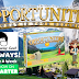 Opportunities Game Giveaway Week2