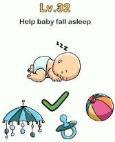 Bujuk Bayinya Agar Tidur Brain Out : bujuk, bayinya, tidur, brain, Bujuk, Bayinya, Tidur, Brain, Begini, Kuncinya, Tekno™