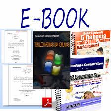 3 Alasan Kenapa Ebook Lebih Mahal dari Buku