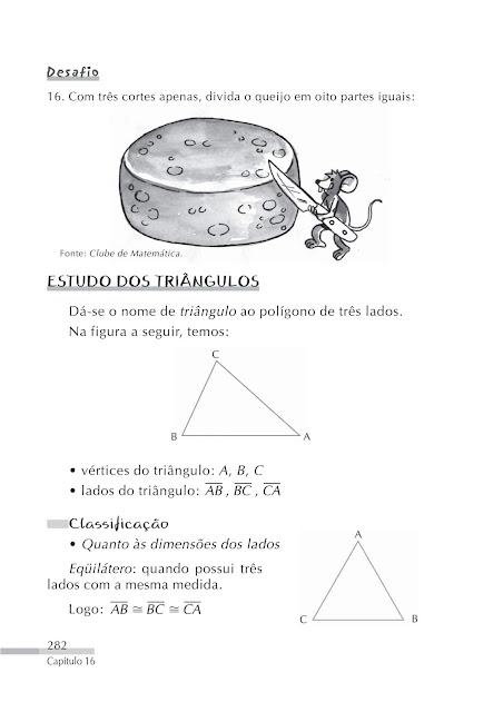 Poligonos exercicios pdf