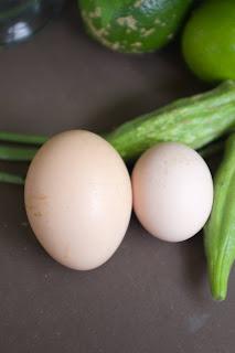 eggs Puriscal, Costa Rica