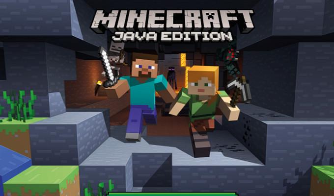 Minecraft (PC) - İndir