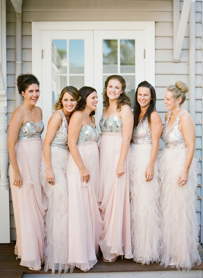 Perfect Bridesmaid Dresses