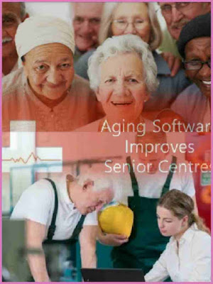 Aging Software Improves Senior Centers, Senior Centers