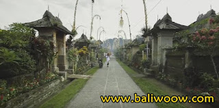 Traditional Balinese Village Tours are Beautiful and Unique
