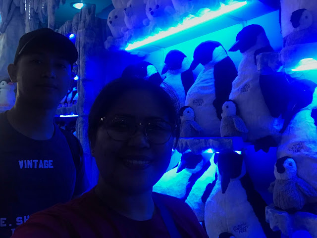 One fun day at Manila Ocean Park, Metro Manila, Philippines